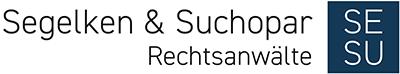 Segelken & Suchopar - Rechtsanwälte - Berlin - Hamburg - SESU