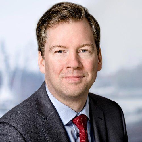 Dr. Jan Albers LL.M.