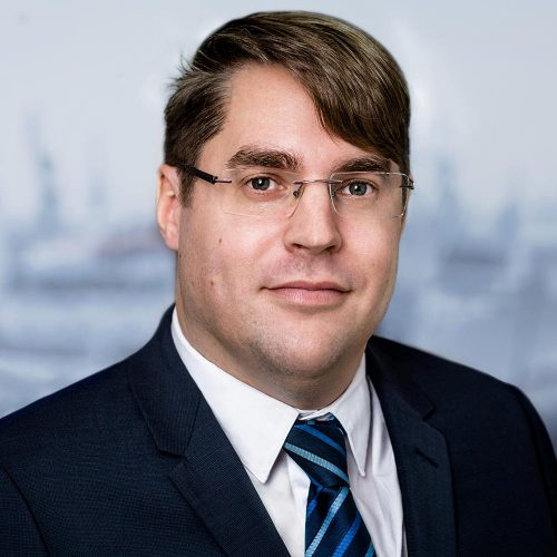Alexander Ibsch