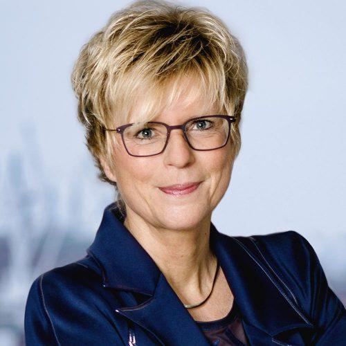 Susanne Reichstein